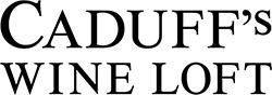 Logo Caduff's Wine Loft