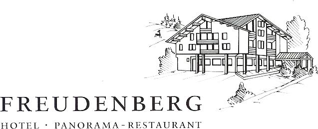 Logo Restaurant Freudenberg