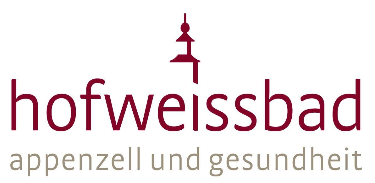 Logo Hof Weissbad