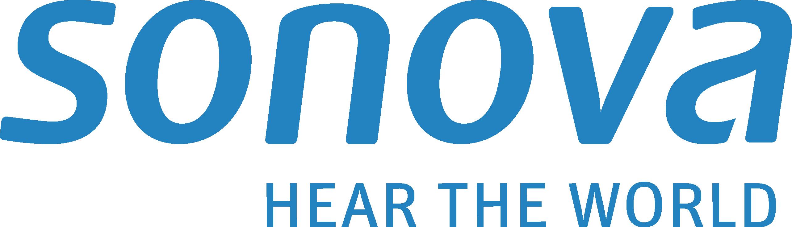 Logo Personalrestaurant Sonova