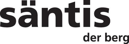 Logo Säntis – das Hotel