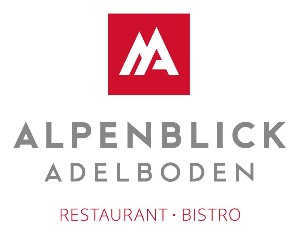Logo Restaurant Alpenblick